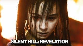 Silent Hill: Revelation 3D - Trailer #2