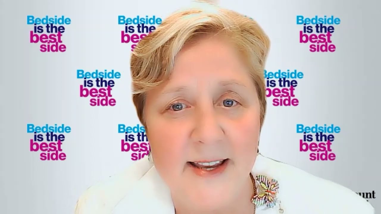 Nurses Week 2021 - Jill Goldstein, MA, MS, RN