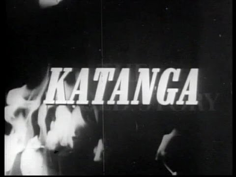 Katanga – The Untold Story of UN Betrayal