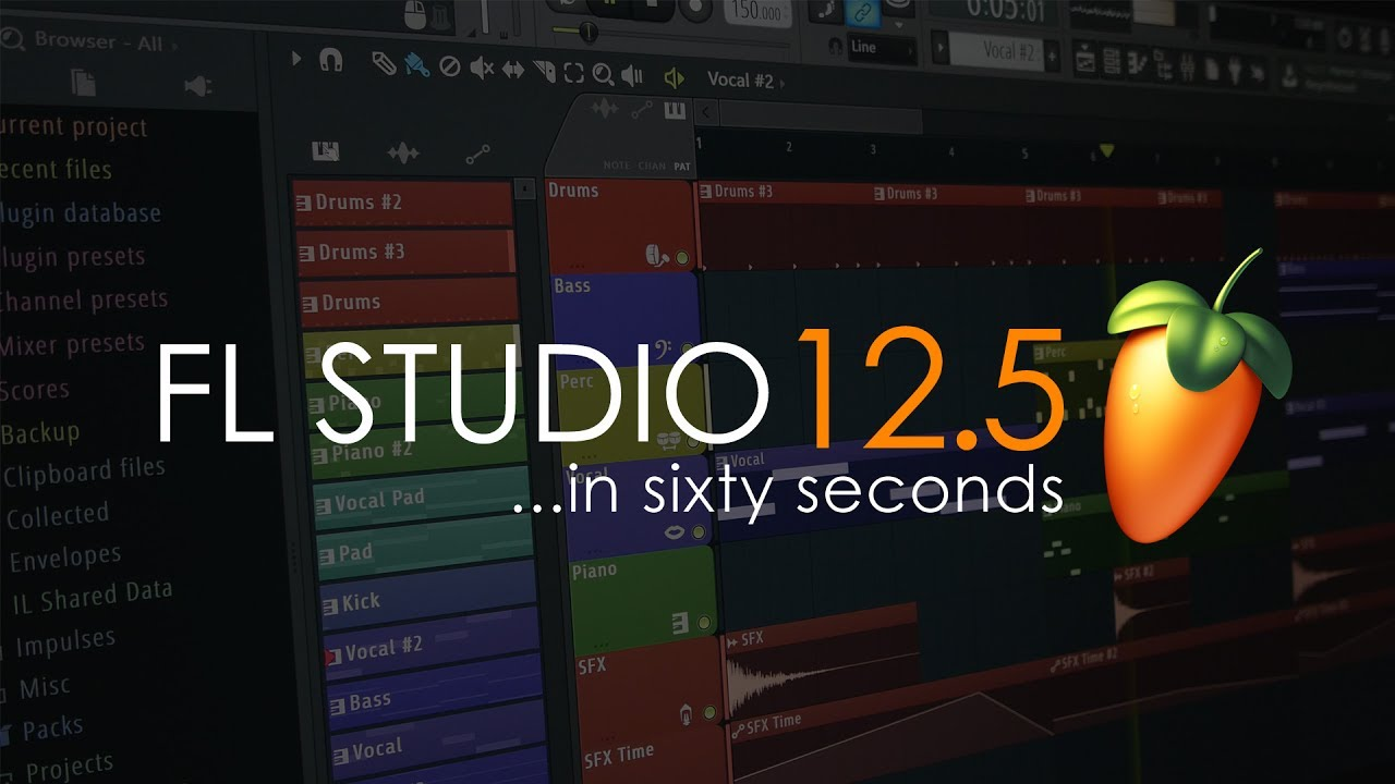 keygen for fl studio 12.5.1.5