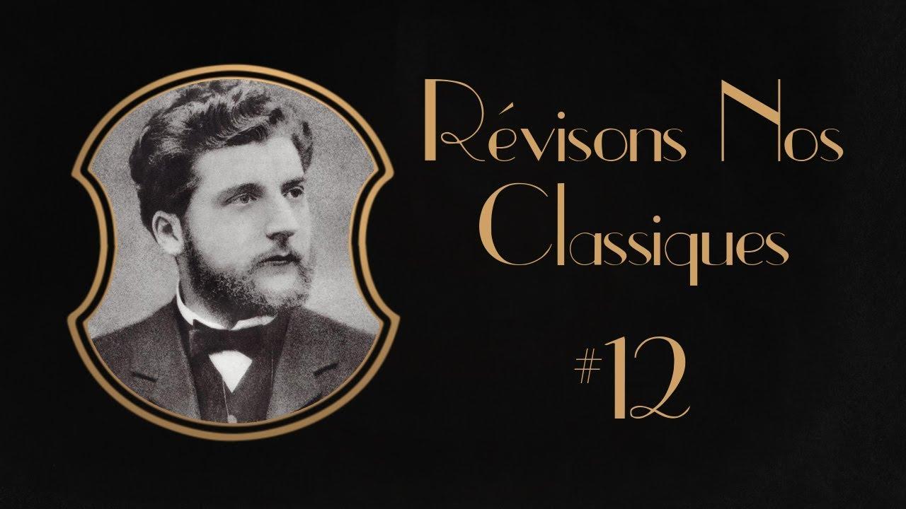 ???? Bizet (Carmen) - Révisons Nos Classiques #12