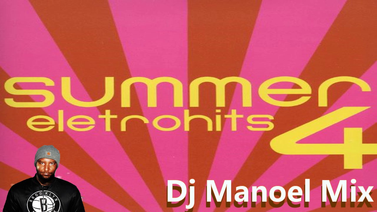 cd summer eletrohits 4 gratis