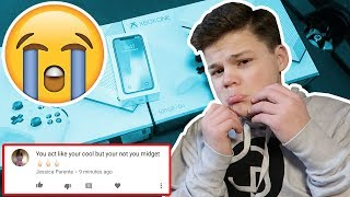 READING MEAN COMMENTS 4!