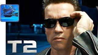 ТЕРМИНАТОР 2: Судный День в 3D [2017] Трейлер