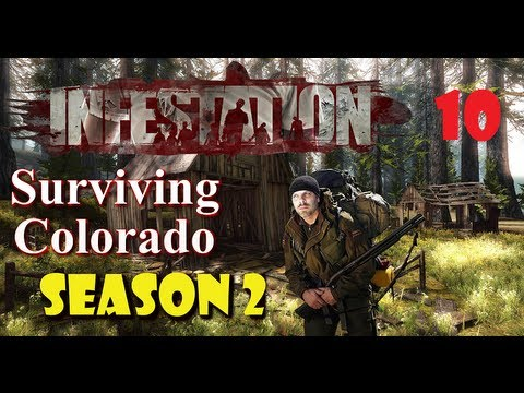 "Infestation: Survivor Stories - Surviving Colorado ""Glenwood Springs""   Season 2 - Ep 10   STRG  "