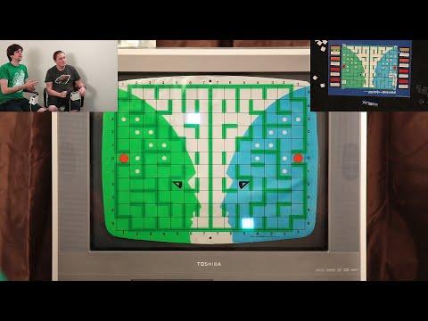 Let's Play: Brainwave (Magnavox Odyssey 1973)