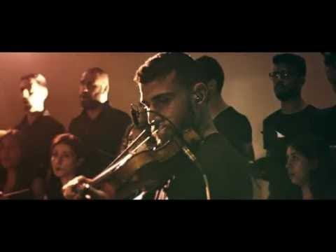 Mashrou' Leila - Aoede (Live at AUB Assembly Hall) | مشروع ليلى - أيودي