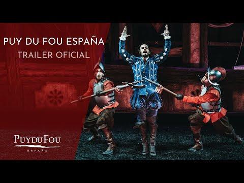 Trailer Oficial | Puy du Fou España 2021