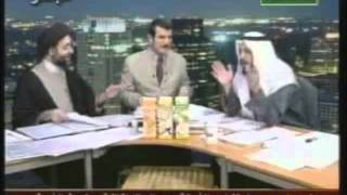 Sunni vs Shia debate on Hadeeth , shia sheikh gets owned - with English subtitles