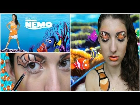 sc 1 st  YouTube : nemo halloween costumes  - Germanpascual.Com