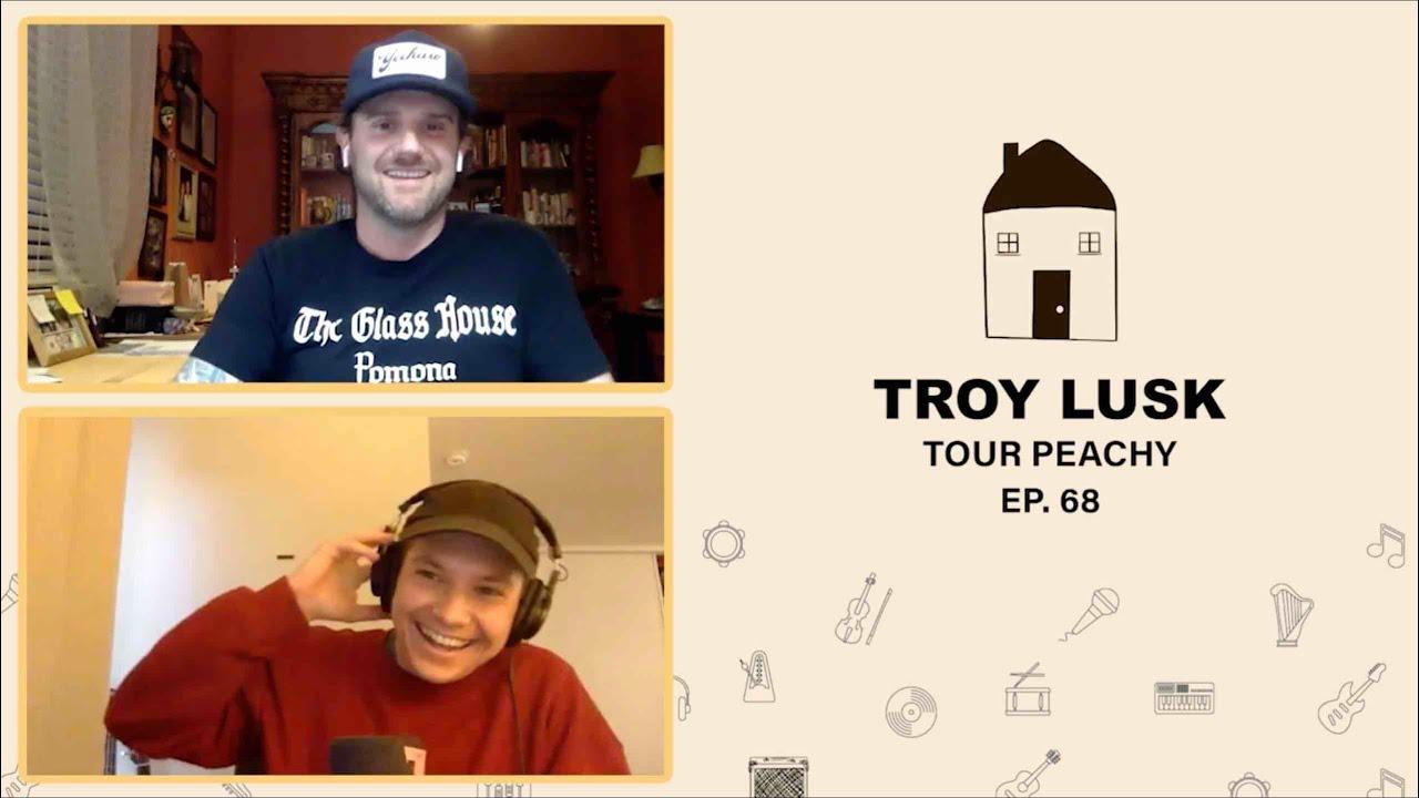 Troy Lusk || Ep. 68