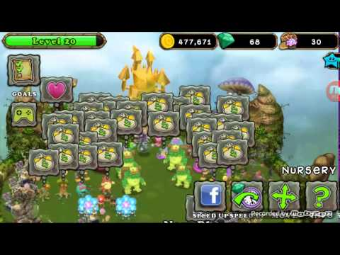 My singing monsters how to breed entbrat 100 % breeding guide