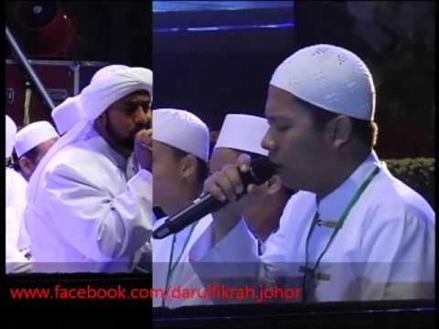 Qasidah Kisah Sang Rasul   Habib Syech Assegaff di MCR JB Berselawat