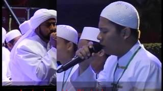 Video Qasidah Kisah Sang Rasul   Habib Syech Assegaff di MCR JB Berselawat download MP3, 3GP, MP4, WEBM, AVI, FLV Februari 2018