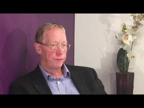 """Angus Lyon on """"A Lawyer's Guide to Wellbeing and Stress"""""""