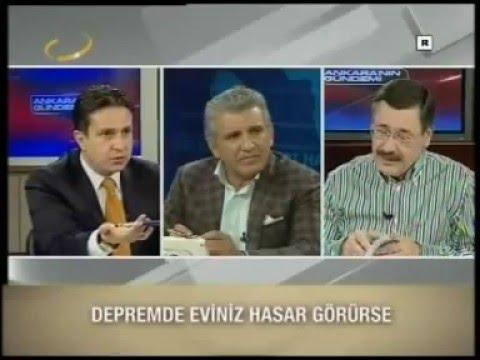 Ankara'nın Gündemi - Ankara Büyükşehir Belediye Başkanı Melih Gökçek (03.07.2013)