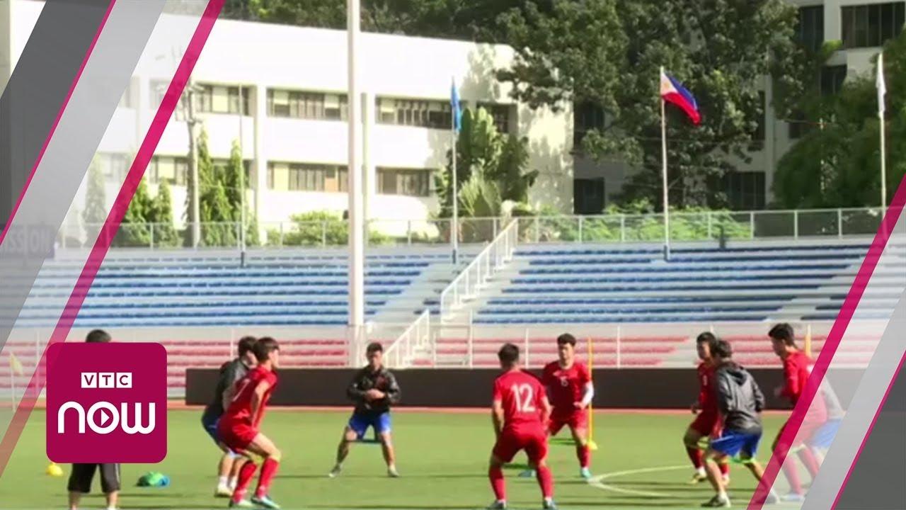Tin bóng đá Sea Games 30 29/11: trực tiếp U22 Việt Nam tập trước khi gặp Indonesia | Tin bóng đá 24h