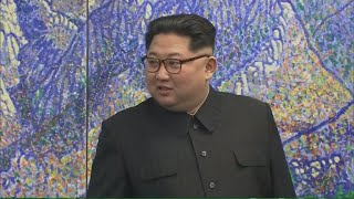 Is Kim Jong Un willing to accept Trump's denuclearization demand?