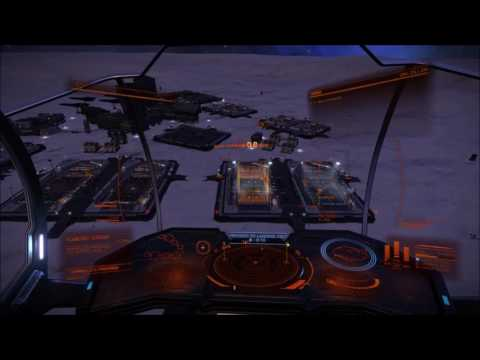 Elite dangerous for beginners Pt 10: Horizons Egineers, Planets and SRV prospecting