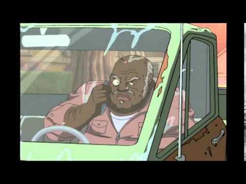 Download Boondocks Season 1 Episode 14- Uncle Ruckus Calls Cops