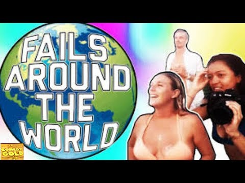 Funny Fails #18 || May 2019 || Try Not To Laugh || Comedy Gold