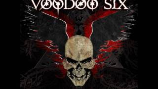 Voodoo Six - Killer [ Lyrics ]