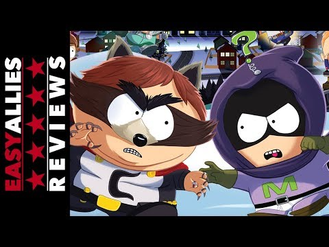 South Park: The Fractured But Whole - Easy Allies Review