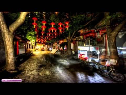 Chinese Music | Streets of Beijing | Relaxing Ambient Traditional Chinese Music