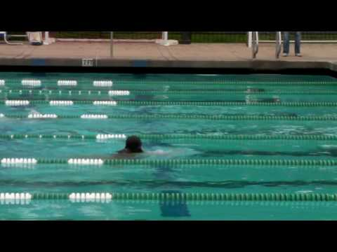 Solo Team Menlo Park pool.MP4