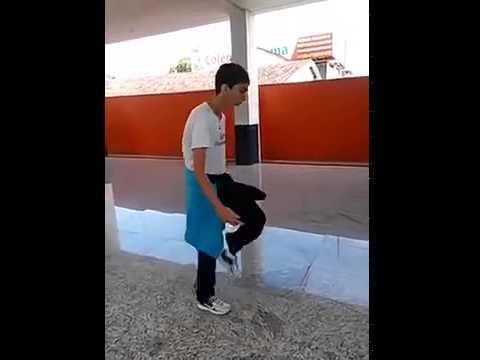 Dança do FODA-SE