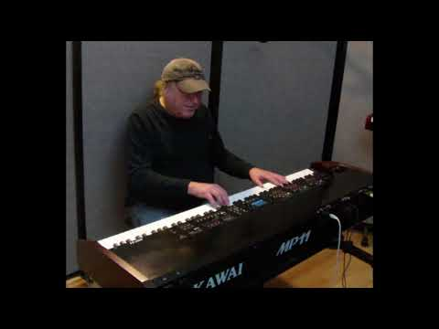 Great Gig In The Sky (Pink Floyd) - full piano - MIDI File