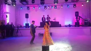 Свадьба Друга (Индийская Свадьба) Sunny & Vinu
