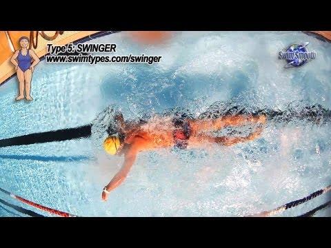 Swim Type 5: The Swinger