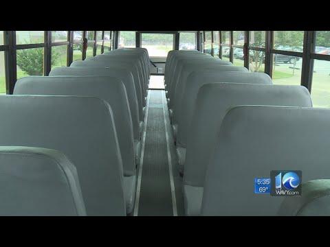 Virginia Beach Schools Are Prepared To Bring Back Students