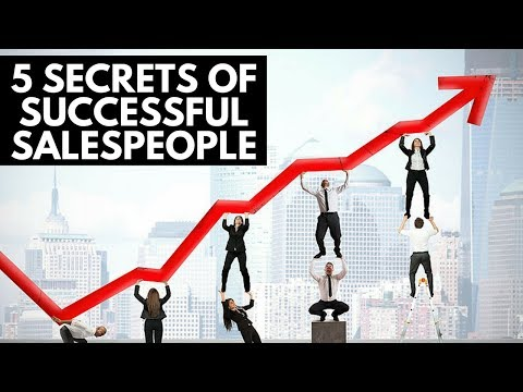 Secrets of Successful People from YouTube · Duration:  7 minutes 23 seconds