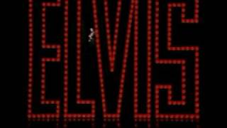 ELVIS '68 TV SPECIAL (quick documentary)