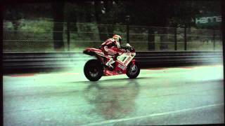 SBK X Superbike World Championship Xbox 360 Replay Mode HD