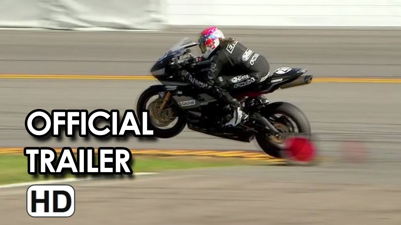 Download Why We Ride Official Trailer #1 (2013)