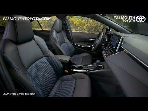 2020 Toyota Corolla | Steve Landers Toyota