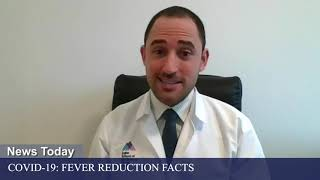 COVID-19: Fever Reduction Facts