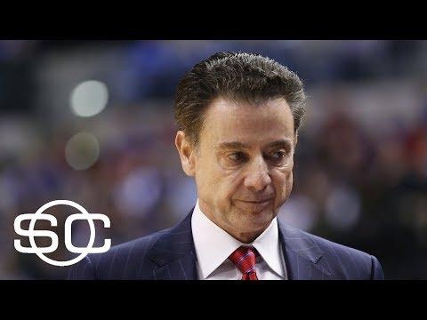 NBA showing no interest in hiring Rick Pitino | SportsCenter | ESPN