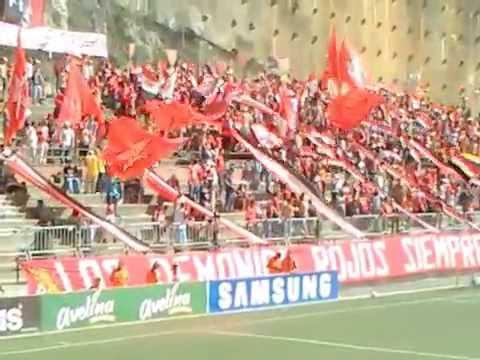 caracas fc - portuguesa fc gol portuguesa jesus alvarez min 21 clausura 2016 FVF