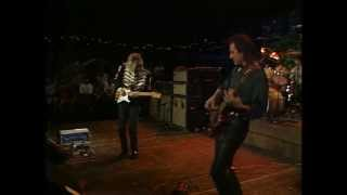Eric Johnson - Cliffs Of Dover - Live