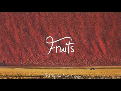 "FREE MHD X Keblack X Naza Type Beat ""Fruits"" (Prod By Kevin Mabz X Seiya)"