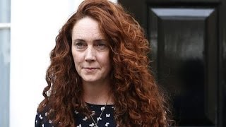 Rebekah Brooks Acquittal, Cell Phone Search Laws + Child In Hot Car Case