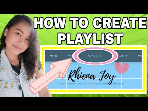 how-to-creat-playlist-tutorials-|youtube-app|playlist-for-my-videos-2020
