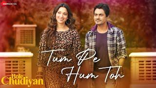 Tum Pe Hum Toh Lyrics in Hindi