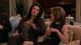 Cleveland Indians | Hot in Cleveland S04 E20 | Hunnyhaha