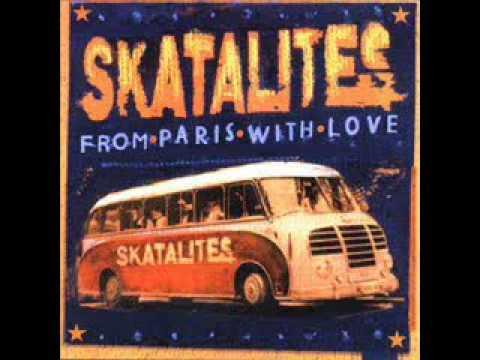 The Skatalites - Ska Fort Rock