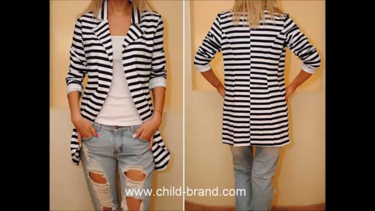 Женские пиджаки – неотъемлемая часть гардероба, как юной модницы, так и бизнес-леди. Классический деловой пиджак – обязательный элемент туалета официально-делового стиля женщин, работающих в организациях со строгим дресс-кодом. Как известно, классика никогда не выходит из моды.